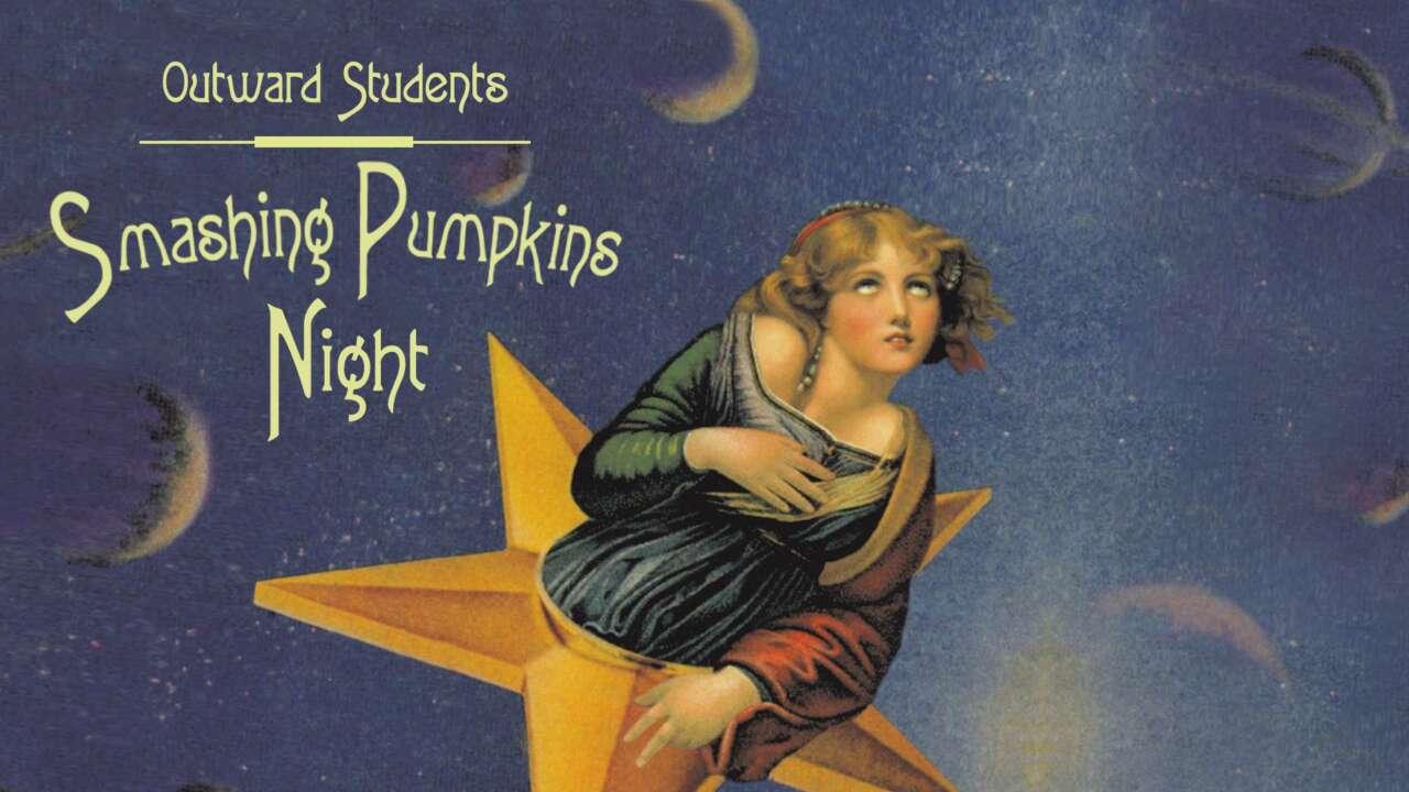 Smashing Pumpkins -